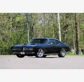 1968 Pontiac GTO for sale 101330790