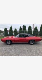1968 Pontiac GTO for sale 101342468