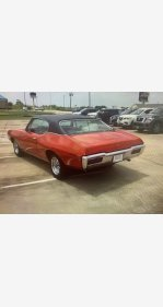1968 Pontiac GTO for sale 101346084