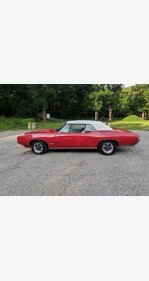 1968 Pontiac GTO for sale 101353815