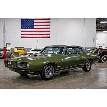 1968 Pontiac GTO for sale 101358333