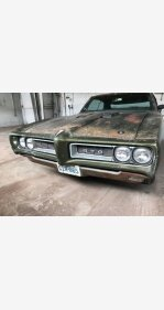 1968 Pontiac GTO for sale 101387979
