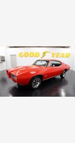1968 Pontiac GTO for sale 101392723