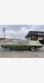 1968 Pontiac GTO for sale 101393740
