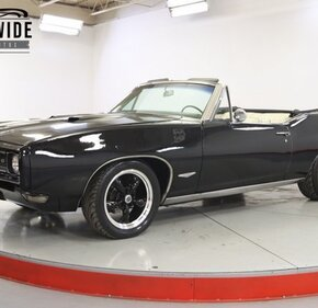 1968 Pontiac GTO for sale 101423099