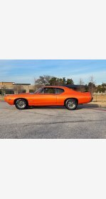 1968 Pontiac GTO for sale 101437394