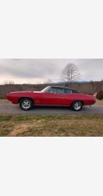 1968 Pontiac GTO for sale 101437478