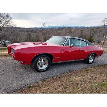 1968 Pontiac GTO for sale 101437478
