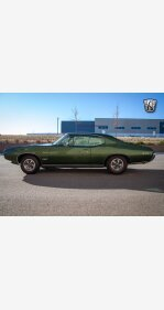 1968 Pontiac GTO for sale 101441838