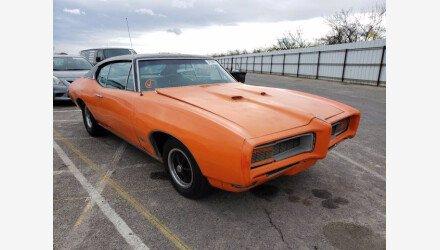 1968 Pontiac GTO for sale 101444669