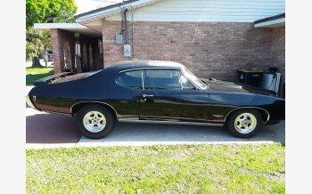 1968 Pontiac GTO for sale 101461130