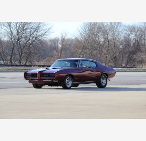 1968 Pontiac GTO for sale 101475530
