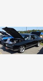 1968 Pontiac GTO for sale 101494657