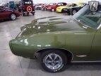 1968 Pontiac GTO for sale 101512884