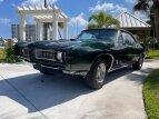 1968 Pontiac GTO for sale 101532972