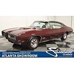 1968 Pontiac GTO for sale 101574936