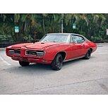 1968 Pontiac GTO for sale 101597947