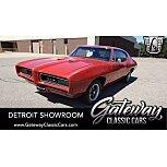1968 Pontiac GTO for sale 101597990