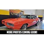1968 Pontiac GTO for sale 101609281