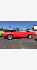 1968 Pontiac Le Mans for sale 101084883