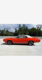 1968 Pontiac Le Mans for sale 101439989