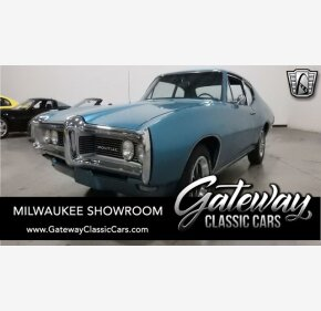 1968 Pontiac Le Mans for sale 101441111
