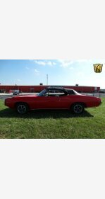 1968 Pontiac Tempest for sale 101041849