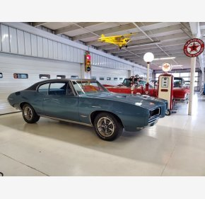 1968 Pontiac Tempest for sale 101342470