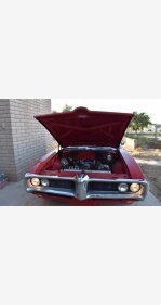 1968 Pontiac Tempest for sale 101356184