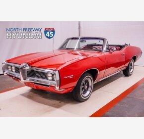 1968 Pontiac Tempest for sale 101400142