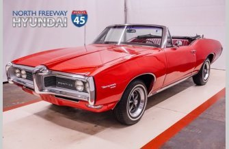 1968 Pontiac Tempest for sale 101400142