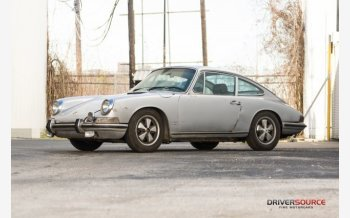 1968 Porsche 911 for sale 101101500