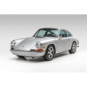 1968 Porsche 911 for sale 101225589