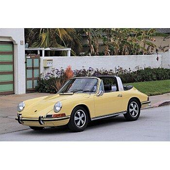 1968 Porsche 911 for sale 101265701