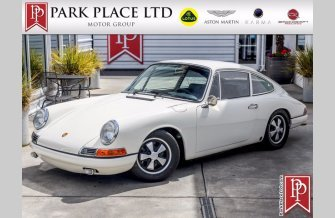1968 Porsche 911 for sale 101515263