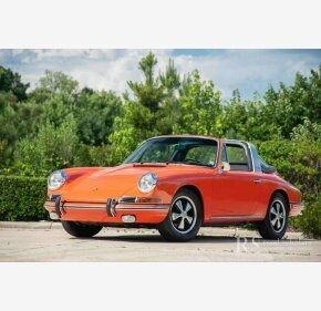 1968 Porsche 912 for sale 101013985