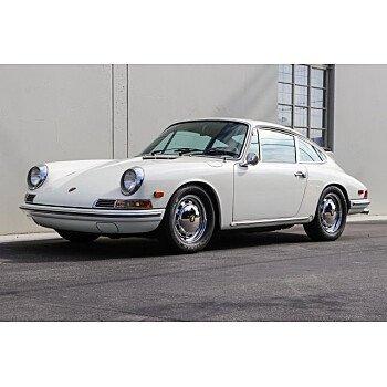 1968 Porsche 912 for sale 101207311