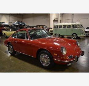 1968 Porsche 912 for sale 101256537