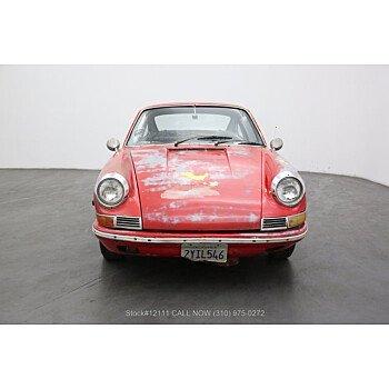 1968 Porsche 912 for sale 101346513