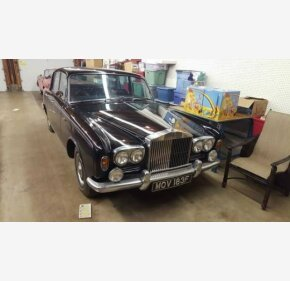 1968 Rolls-Royce Silver Shadow for sale 100828553