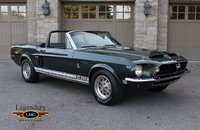 1968 Shelby GT350 for sale 101191690