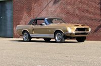 1968 Shelby GT500 for sale 101022445