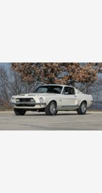 Shelby GT500 Classics for Sale - Classics on Autotrader