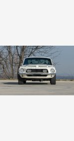 1968 Shelby GT500 for sale 101093509