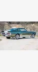 1968 Shelby GT500 for sale 101105936