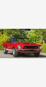 1968 Shelby GT500 for sale 101211434