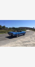 1968 Shelby GT500 for sale 101361065