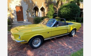 1968 Shelby GT500 for sale 101367262