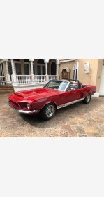 1968 Shelby GT500 for sale 101409441