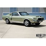 1968 Shelby GT500 for sale 101556597